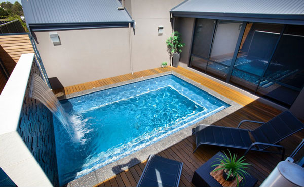 40 Great Small Swimming Pools Ideas | Home Design Lov