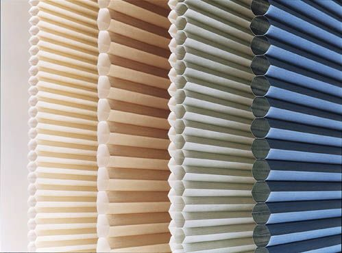 Shopping for cellular window shades, but feeling a little confused .