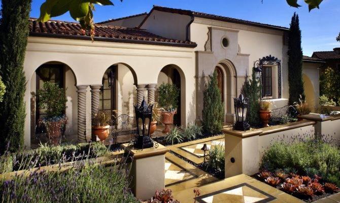 23 Dream Mediterranean House Designs Exterior Photo - House Pla