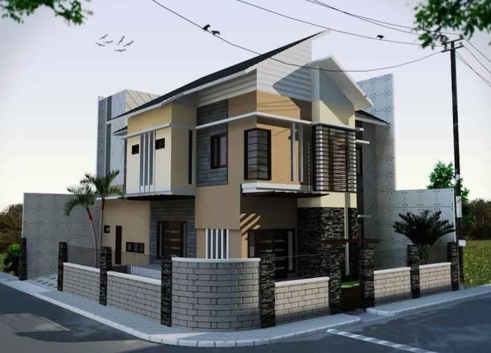 Modern Minimalist House Exterior Design Ideas Home Decor Plan .