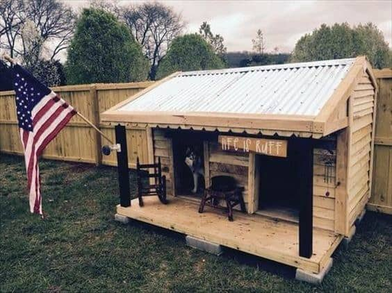 Top 60 Best Dog House Ideas - Barkitecture Desig