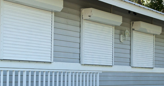 Hurricane Season Is Approaching: Are Your Shutters Read