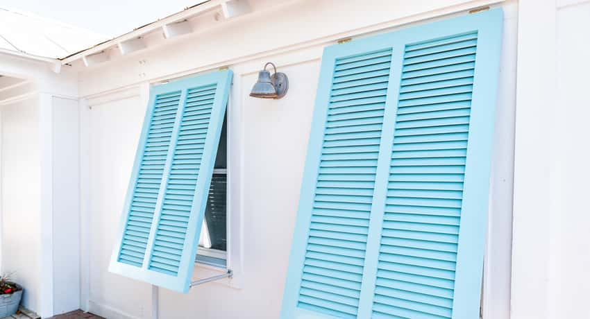 Hurricane Shutters Keep You Protected - Florida Independe
