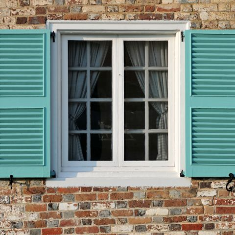 Best Hurricane Shutters 2020 - How to Install Storm Shutters for .