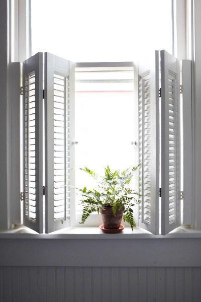 High Street Market: Interior Shutters | Indoor shutters, Window .