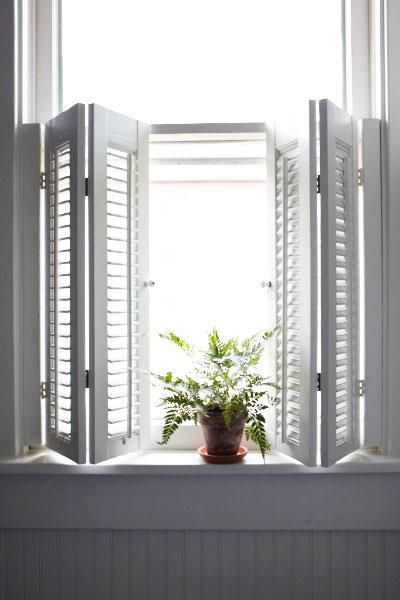 High Street Market: Interior Shutters | Indoor shutters, Window .