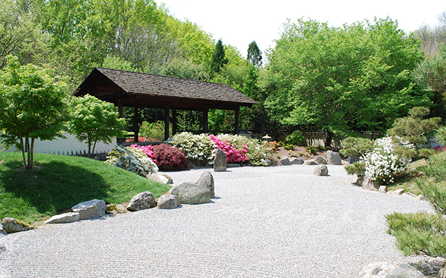Cheekwood Estate & Gardens | Nashville, Tennessee - Blevins .