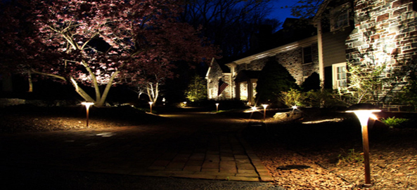 LANDSCAPE LIGHTING DESIGN | NEW HAMPSHIRE LANDSCAPING | Outdoor .