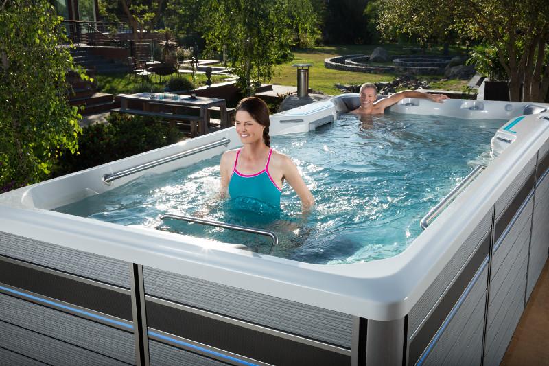 Swim Spas Bend, Lap Pools on Sale O