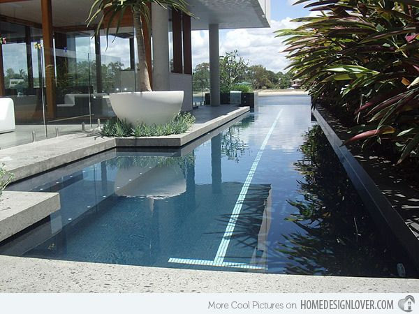 500+ Best Lap Pools images | pool designs, swimming pools .