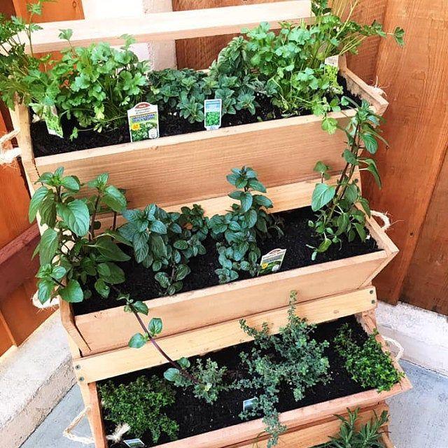Big bed planter system garden box homemade raised large indoor .