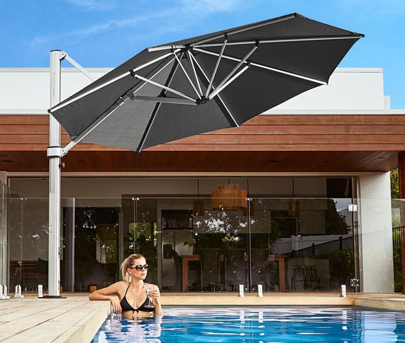 Patio Umbrellas - Large Patio Umbrellas from Ski Barn in NJ | Ski Ba