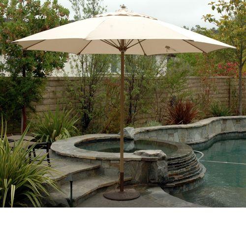 Large Patio Umbrellas Costco » Design and Ide