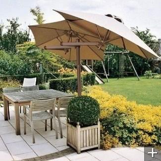 Heavy Duty Patio Umbrellas - Ideas on Fot