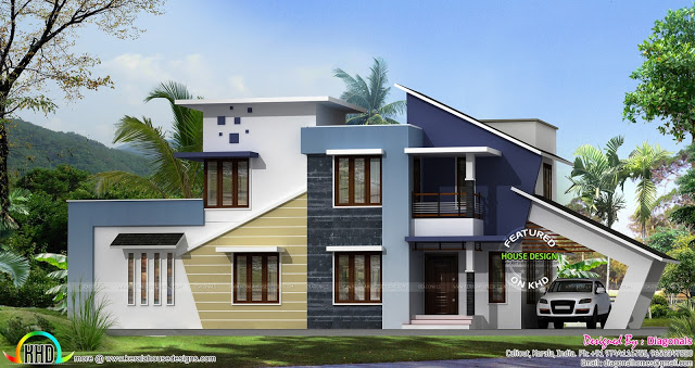 House Designs: New home designs latest: modern house designs .