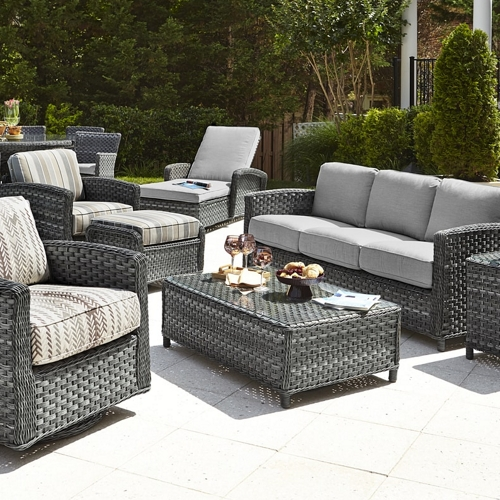 Outdoor Furniture and Accessories in Richmond, VA (home page .