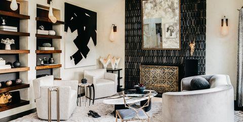Lounge Designs