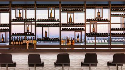 How to design an airport lounge | CNN Trav