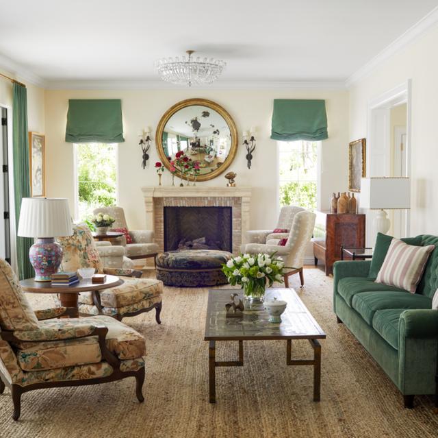 50 Best Living Room Ideas - Luxury Living Room Decor & Furniture Ide