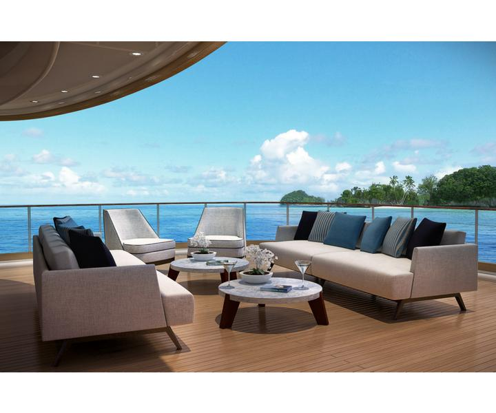 TOP 10 LUXURY OUTDOOR FURNITURE BRANDS – Casa Design Gro