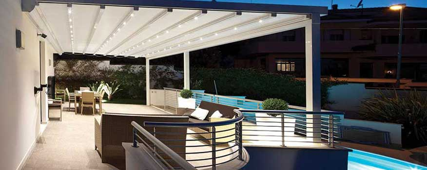 Metal Awnings Denver - Best Awning Compa