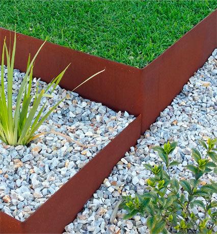 China Metal Edging for Garden Metal Landscape Edging - China .