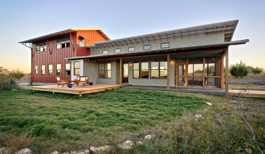 Prefab Metal Homes: A Durable Housing Choice with Lots of Optio
