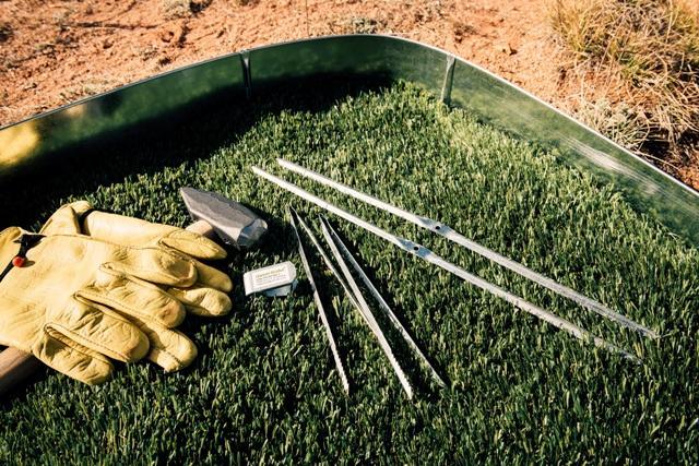 Benefits of Metal Landscape Edging - GatorSta