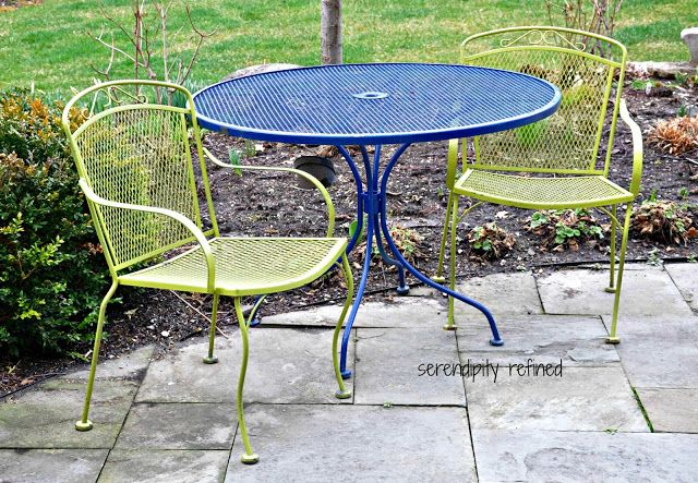 Pin by Colleen O'Connor Lox on Home Ideas | Patio furniture .