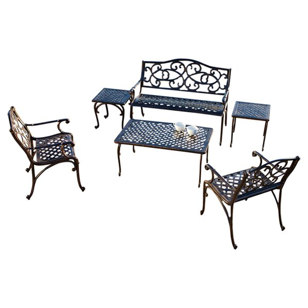 Metal Patio Conversation Sets & Outdoor Furniture | Up to 60% Off .