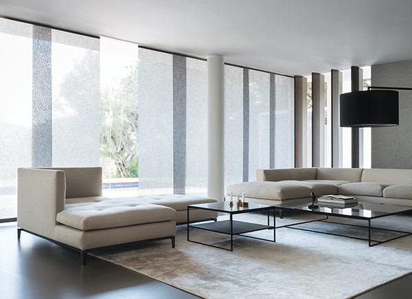 Contemporary Window Treatment Ideas | The Shade Sto