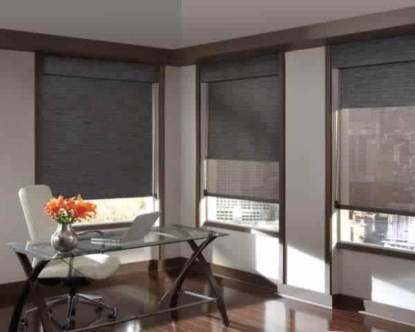 Modern blind styles | Handyman ti
