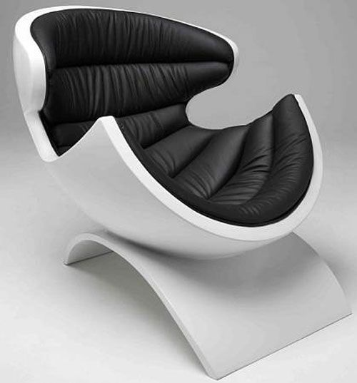 Great Examples Of Modern Furniture Design ... Must have it .