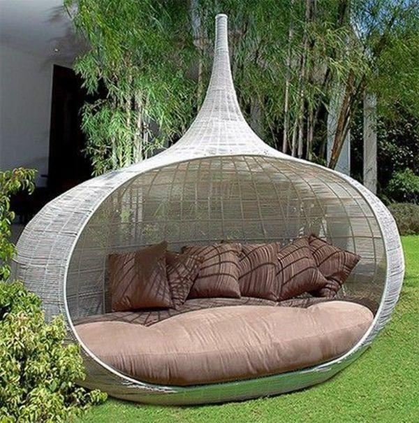 Modern Garden Furniture – kadinhayat.org in 2020 | Modern garden .