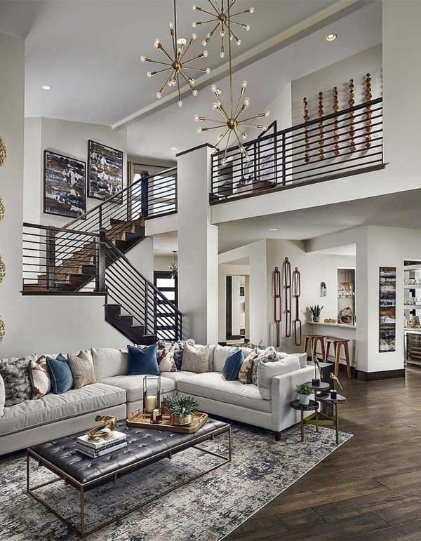 Modern Home Decor Trends to Copy in Year 2019   Stylesmod .