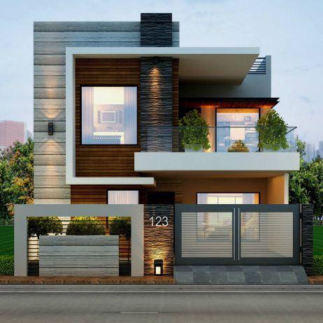 50 Best Modern Architecture Inspirations - decoratoo | Minimalist .