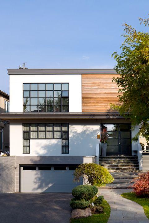 30 Stunning Modern Houses - Best Photos of Modern Exterio