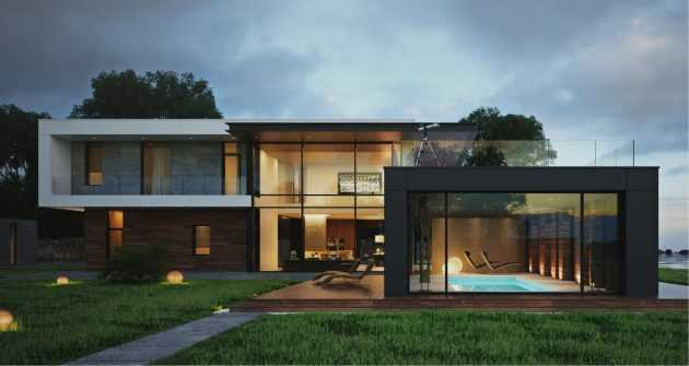 What Are the Advantages of Modern Home Design