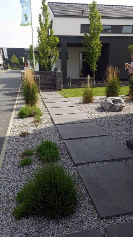 Top 70 Best Modern Landscape Design Ideas - Landscaping Inspirati