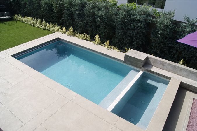 Pool Styles - Landscaping Netwo