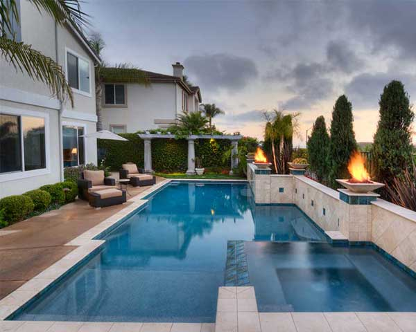 Modern Swimming Pool Designs four your Backyard Space - Premier .