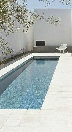 100+ Best Modern Pool Design images | modern pools, pool designs, po