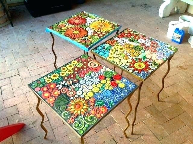 mosaic patio table decoridea.me - Saferbrowser Yahoo Image Search .