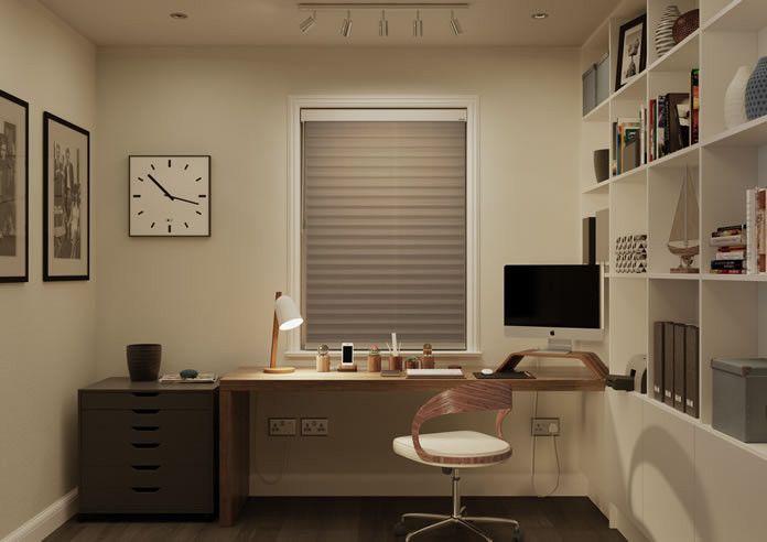 Natura, Mist - Vista Blind | Blinds, Office blinds, Home dec