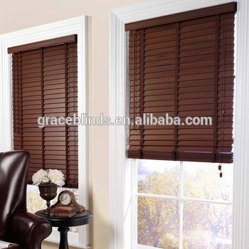 Cheap Wood Blinds Custom Window Blinds Office Curtains And Blinds .