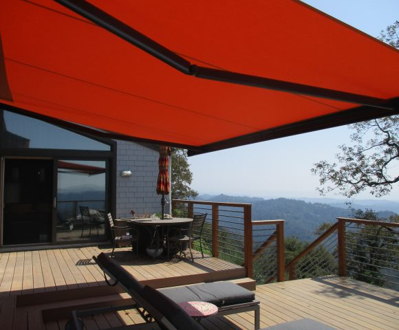 Markilux & Luxury Retractable Awnings | ERS Shadi