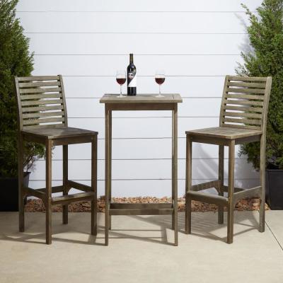Patio Bar Sets - Outdoor Bar Furniture - The Home Dep