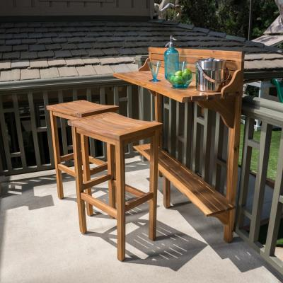 Patio Bar Sets - Outdoor Bar Furniture - The Home Dep