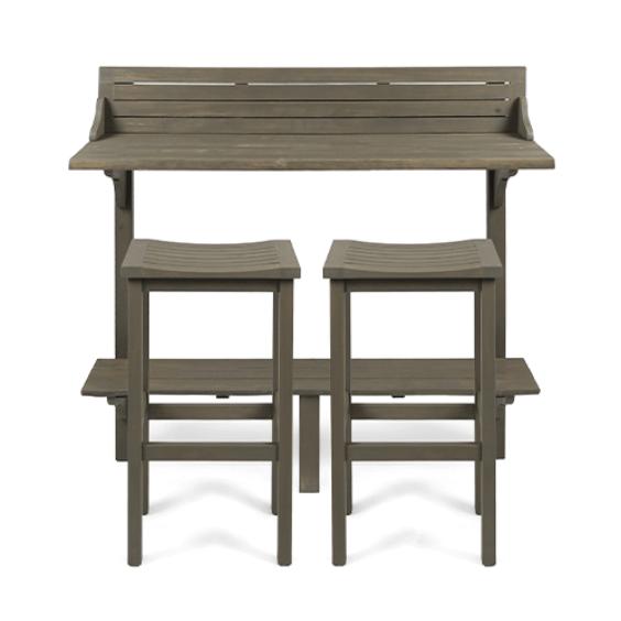 Outdoor Bar Furniture - Patio Furniture - The Home Dep