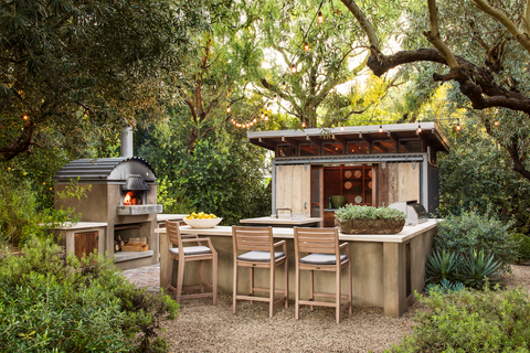 16 Best Outdoor Bar Ideas - Bar Ideas for Patios and Kitche